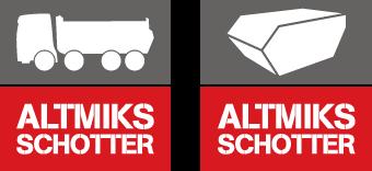 Altmiks Schotter