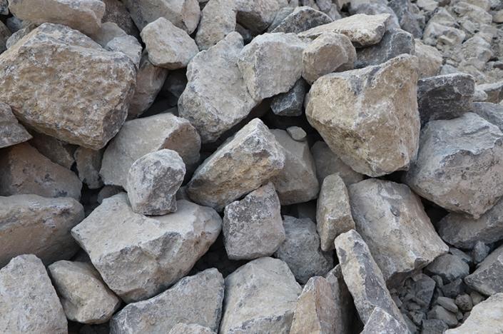 Wasserbauschüttsteine 250/400